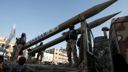 عضو كابنيت إسرائيلي يكشف عن قرب التوصل لاتفاق تسوية مع حماس