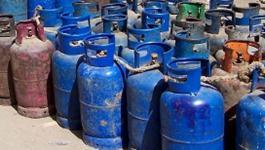 حماية المستهلك: تبديل اسطوانات الغاز من الموزعين يجب أن يراعي شروط السلامة