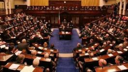 البرلمان الايرلندي