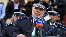 اللواء أبو نعيم يكشف تفاصيل جديدة حول محاولة اغتيال الحمد الله بغزة