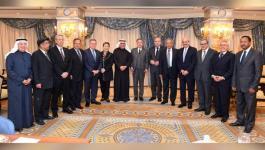 مجلس العلاقات العربية والدولية