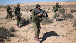ضابط إسرائيلي: