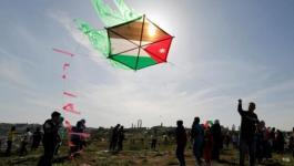 الطائرات الورقية شرق غزة.jpg