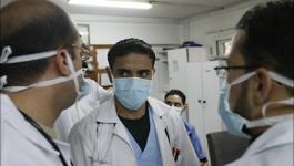 الصحة بغزّة تُقر رسمياً بتسجيل حالات إصابة بانفلونزا الخنازير