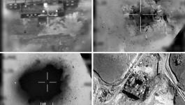 كيف علّق المسؤولون الإسرائيليون على قصف المفاعل السوري؟.jpg