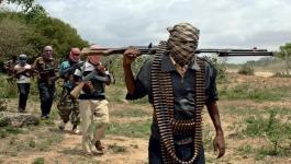 حركة الشباب في الصومال