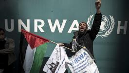 الأردن: سنبذل كل جهد ممكن لحشد التأييد الدولي والسياسي والمالي للوكالة