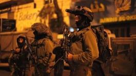 اعتقالات ومداهمات في الضفة الغربية