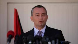 ميلادينوف يكشف عن تعثر صفقة تبادل الأسرى والسعي لتثبيث اتفاق التهدئة