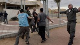 مستوطنو غلاف غزة يطالبون بتفعيل تطبيقات صافرات الإنذار