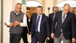 صحيفة تكشف: وفد مصري رفيع يصل رام الله خلال أيام