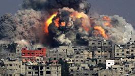 داخلية غزة تصدر بياناً في ذكرى عدوان