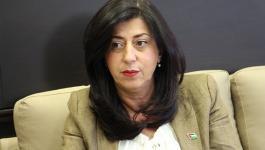 عودة تبحث مع منظمتي التجارة العالمية والملكية الفكرية دعم فلسطين