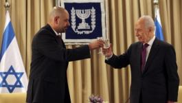 السفير الإسرائيلي بالأردن:
