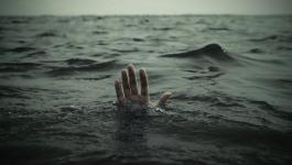 إنقاذ سبعة مواطنين من الغرق في بحر غزة