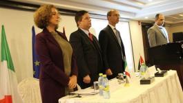 الصحة.jpgرام الله: الصحة تنظم ورشة عمل بحضور القنصل الإيطالي