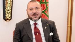 ملك المغرب: القدس بحاجة إلى تسوية واقعية وقرارات ملزمة لحمايتها