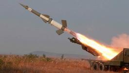 صاروخ باليتست