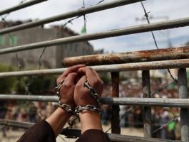 اسرى في سجون الاحتلال الاسرائيلي