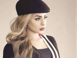 الفنانة الكويتية هند البلوشي