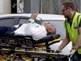 نيوزلندا ضحايا
