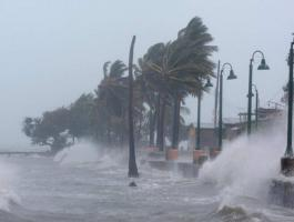 اعصار موزمبيق