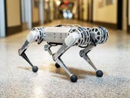 بالفيديو: الكشف عن روبوت