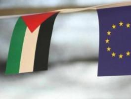 اتحاد اوروبي وفلسطين