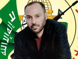 الاسير محمد صبحة