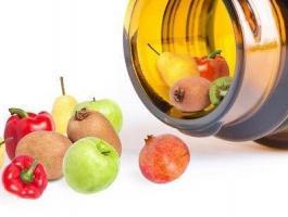 ما هي الفيتامينات المطلوبة للجسم؟