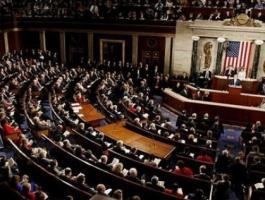 النواب الامريكي