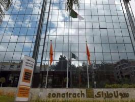الجزائر: حريق يلتهم شركة لإنتاج الغاز تابعة لسوناطراك