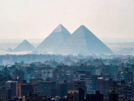 البنك الأوروبي يتطلع لزيادة الاستثمارات في مصر