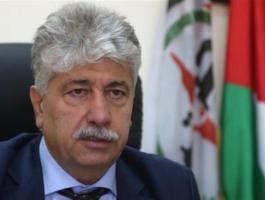 وزير التنمية: نسعى لتعزيز إمكانيات الجمعيات الخيرية في القدس