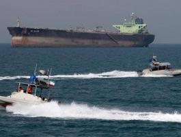 الأسطول المنبوذ العقوبات تعصف بناقلات النفط الإيرانية