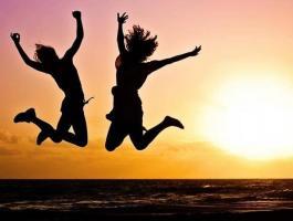دراسة: فوائد صحية جديدة للتفاؤل