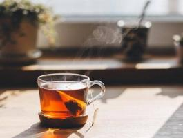 الشاي وقدرات الدماغ
