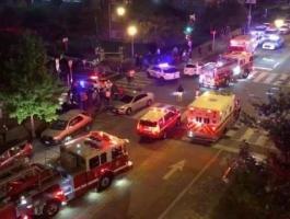 قتيل و5 جرحى بإطلاق نار قرب البيت الأبيض بواشنطن