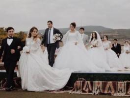 حفل زفاف في