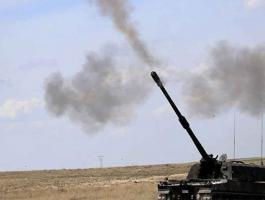 أنباء عن ضحايا في القصف التركي لمنازل في مدينة القامشلي السورية