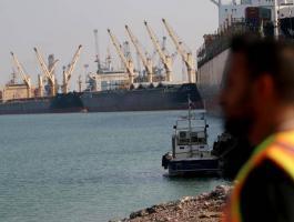 العراق: إعادة فتح ميناء