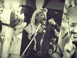 شاهد: سؤال وجهته وكالة خبر للمواطنين قبل عامين عن الشهيد ياسر عرفات