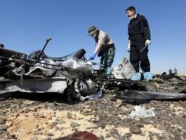 5كشف هوية متورط في تفجير الطائرة الروسية فوق سيناء