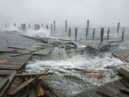 اعصار مانيلا