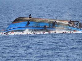 انتشال 57 جثة لمهاجرين قبالة الشواطئ الموريتانية
