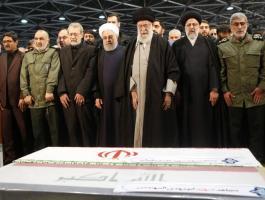فاجأت الجميع.. دلالات مشاركة حماس والجهاد الإسلامي في تشييع سليماني؟