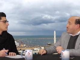 شاهد بالفيديو: الحلقة الخامسة من برنامج نصائح طبية حول علاج التهاب غدة البروستاتا