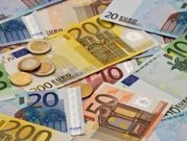 العملة الأوروبية