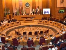 الاتحاد البرلماني العربي.