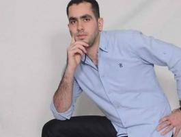 الاسير يعقوب حسين